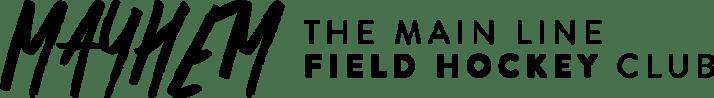 Mayhem The Manin Line Field Hockey Club